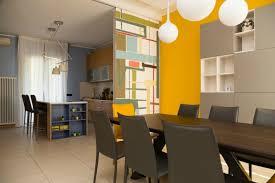 cucina sala pranzo arredaclick il progetto un idea per dividere cucina e sala