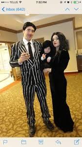 Adam Family Halloween Costumes Classic Dames Tv U0026 Film Halloween Costume Ideas 2 Fay