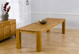 How To Make A Dining Room Table How To Make A Dining Table Bigger For More Diners Frances Hunt
