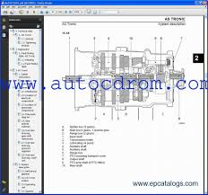 daf system manuals repair manual trucks buses repair
