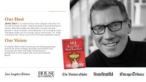 million dollar decorating podcasts insights from design industry stars james swan