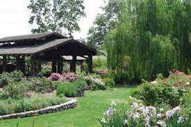 Restaurants Near Botanical Gardens Montreal New Descanso Gardens Restaurant Might Become La S Most Beautiful