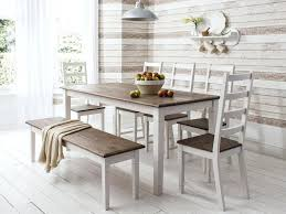 Dining Room Tables With Benches Dining Tables Brown Lacquer Mahogany Wood Dining Table With