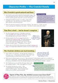 flick through grade 9 1 gcse english text guide a christmas