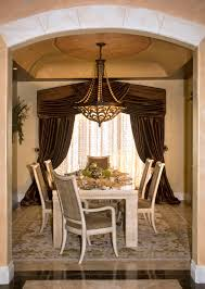 formal dining room drapes dining room astonishing formalow treatment ideas images drapes