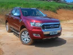 Fabuloso Auto Esporte - Ford Ranger atualizada terá versões a diesel entre  @VQ21