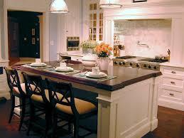 kitchen brown wooden island kitchen layouts black granite