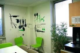 deco murale pour cuisine interieur maison blanche usa stickers pour cuisine decoration