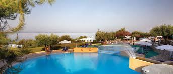 elea village beach hotels in halkidiki