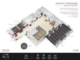 conference event u0026 exhibition venue liverpool street london etcvenues