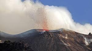 aktuelle vulkanausbrüche vulkanausbruch de