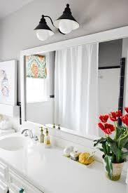 frame around bathroom mirror kavitharia com