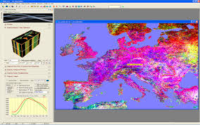 gis class online list of geographic information systems software