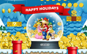 super mario run don u0027t miss these holiday items limited time only