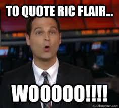 Ric Flair Memes - to quote ric flair wooooo jay onrait quickmeme