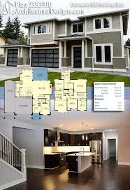 Ad House Plans 1293 Best Architectural Designs Editor U0027s Picks Images On Pinterest