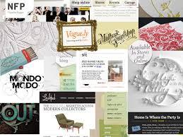 samantha warren u0027s web design blog design web typography
