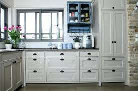 Kitchen Cabinet Door Knob Placement Shaker Cabinet Hardware Placement Installing Shaker Style Cabinet
