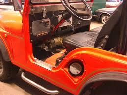 custom willys jeep willys jeep fremstår velholdt årgang 1960 for sale retrade