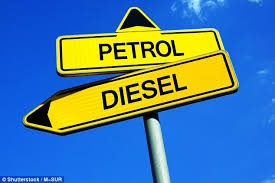 how much can a dealer discount a new car the new cars where a diesel is cheaper to buy than petrol this