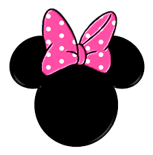 minnie mouse bow template cyberuse