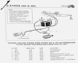 8n ford tractor alternator wiring diagram 8n wiring diagrams