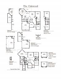 oakwood floor plans oakwood hadaway grove kennesaw georgia d r horton