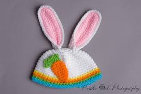 easter bunny hat easter bunny hat photography prop boy or girl desertdiamond