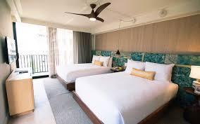 Bed Frames Oahu The Surfjack Hotel U0026 Swim Club Hotels Travel Leisure