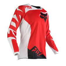 youth motocross jerseys fox racing 2016 180 race jersey red available at motocross giant