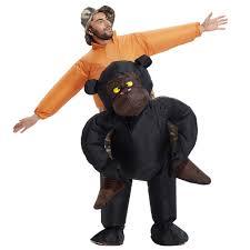 online buy wholesale halloween gorilla costume from china