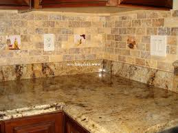 Kitchen Backsplash Examples Backsplash For Kitchen Walls Kenangorgun Com