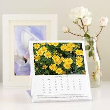 Small Easel Desk Calendar Calendars Collection Mary Foster Creative