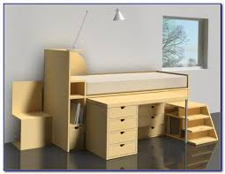 Bunk Bed Desk Ikea Beds  Home Design Ideas RLEpWNP - Ikea uk bunk beds
