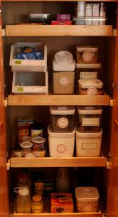 124 best organizing pantry closet images on pinterest pantry