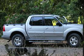 Ford Explorer Lifted - ford explorer sport trac lifted image 44