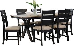 Mission Hills Dining Room Set Standard Furniture Braydon 7 Piece Dining Set U0026 Reviews Wayfair