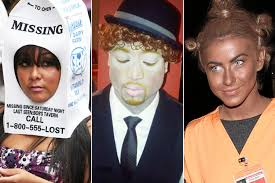 halloween fails the 6 worst celebrity costume fails new york post