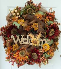 Thanksgiving Wreath Craft 156 Best Fall Wreaths Images On Pinterest Holiday Wreaths