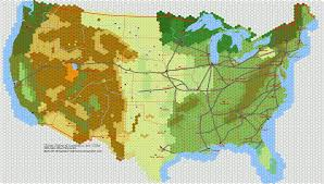 Map Of Us And Europe by Interactive Maps Of Us Freight Railroads Acw Railway Company