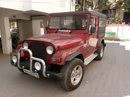 jeep car mahindra certified preowned cars list your car