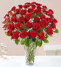 how much are a dozen roses ultimate elegance stem roses 1800flowers 161777