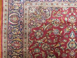 Kashan Persian Rugs by Persian Silk Kashan Rug Omero Home
