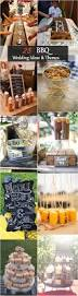 top 25 rustic barbecue bbq wedding ideas barbecues weddings and