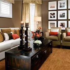Transitional Eclectic Cozy Living  Family Room Photos - Cozy family room decorating ideas