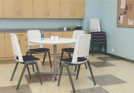 cafeteria tables and chairs break room furniture