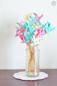 best 25 pinwheel centerpiece ideas on pinterest pinwheel