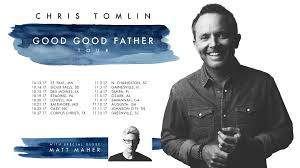 Home Chris Tomlin by Chris Tomlin Announces Fall