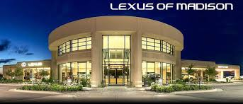 new lexus commercial model lexus of madison is a middleton lexus dealer and a new car and