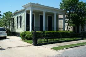 garden district mansions map and photos city sightseeing tours